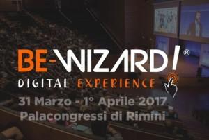In arrivo: BE-Wizard 2017 a Rimini