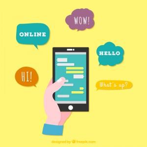 Il ruolo della chatbot nel turismo web