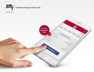 Trasferire denaro con il proprio smartphone: Jiffy